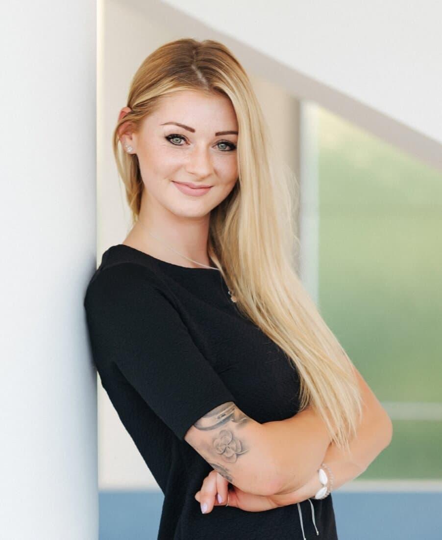 Barbora Javoříková